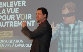 Photo de l'article : Voir autrement « L'audace dans la gestion de la qualité »