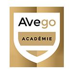 Logo de Avego