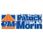 Logo de Patrick Morin