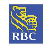 Logo de RBC
