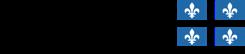 Logo du Gouvernement du Québec