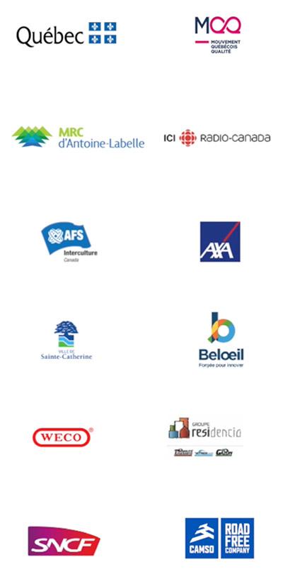 Tableau des logos clients partie 2