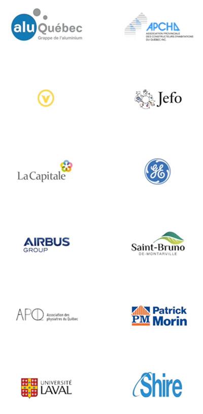 Tableau des logos clients partie 3